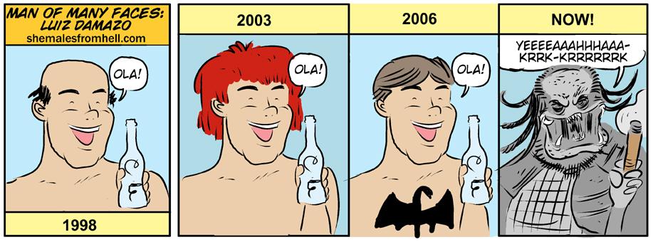 Grooby Comics #21